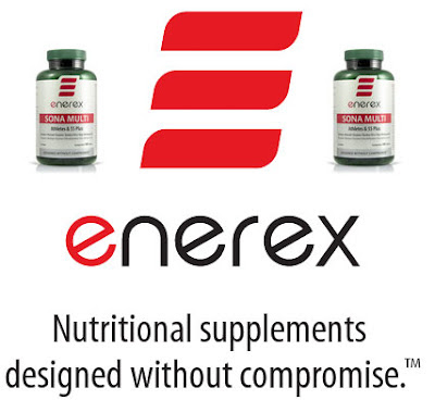 Efficacy nutritional supplement