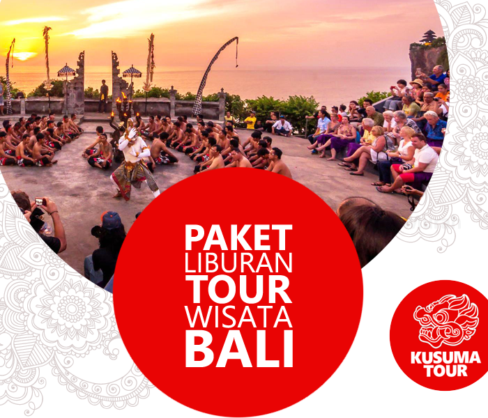 Paket Liburan Tour Wisata Bali
