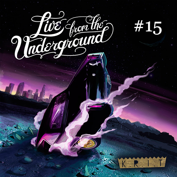 Big K.R.I.T. - Live From the Underground + 4eva N a Day