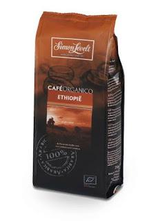 Simon Levelt Organik Filtre Kahve Etiyopya 250gr