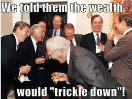 The Trickle Down Effect