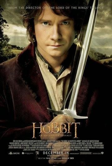 Le Hobbit : un voyage inattendu en Streaming