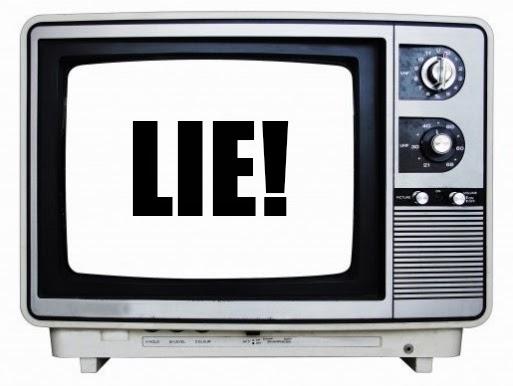 Media is manipulation