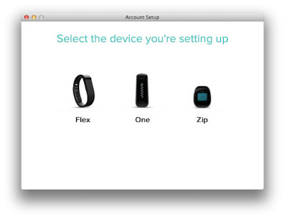 fitbit flex for mac, ios