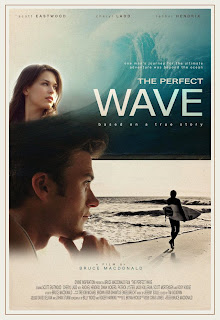 Watch The Perfect Wave (2014) movie free online
