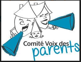 Le blogue de la Voix des parents de la MRC de Coaticook