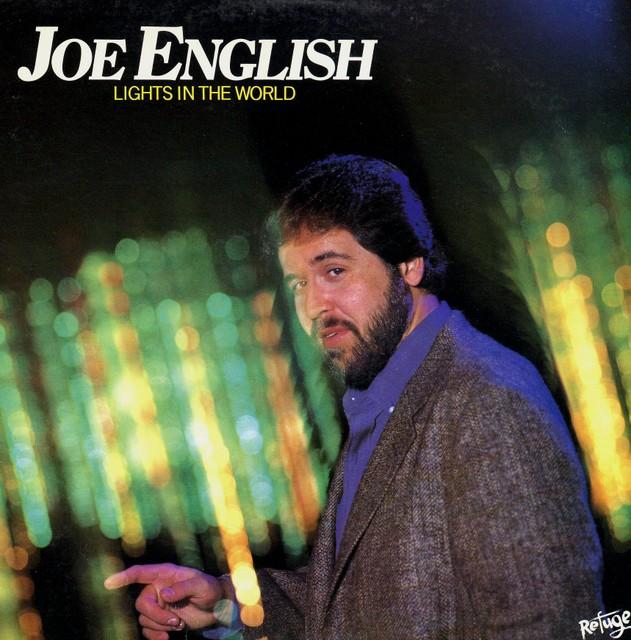 Joe English Lights In The World - Held Accountable