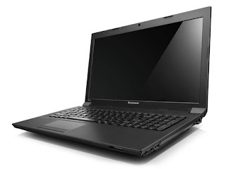 Review Lenovo B570e-N2F23GE Notebook and Specification