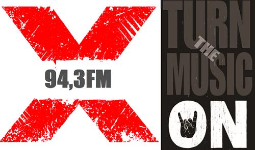 X FM 94.3