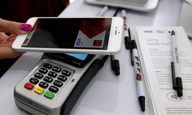 Apple Pay faz acordo com mais 40 novos bancos
