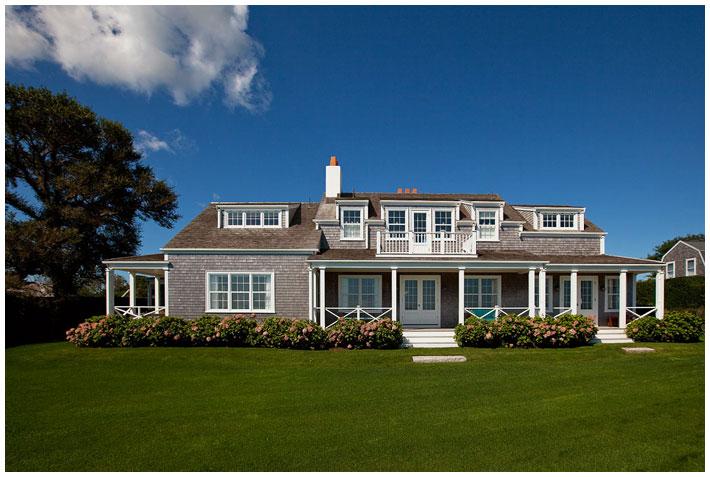 Trisha Troutz Nantucket Architectural Photography