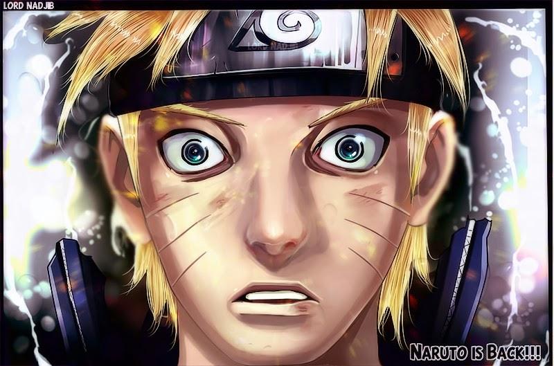 Naruto chap 673 Trang 17 - Mangak.info
