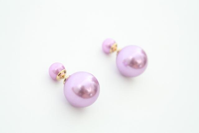 SE019 Purple Pearl