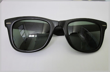 Wayfarer Folding Medium