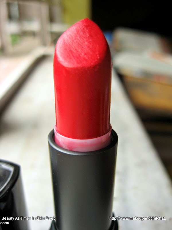 Avon Ultra Color Matte Garnet photo