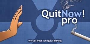 QuitNow! PRO - Stop Smoking