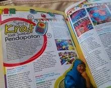 Sweet Memory Vs Majalah DARA