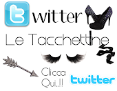 """""""Le Tacchettine"""" TWITTER"""""""