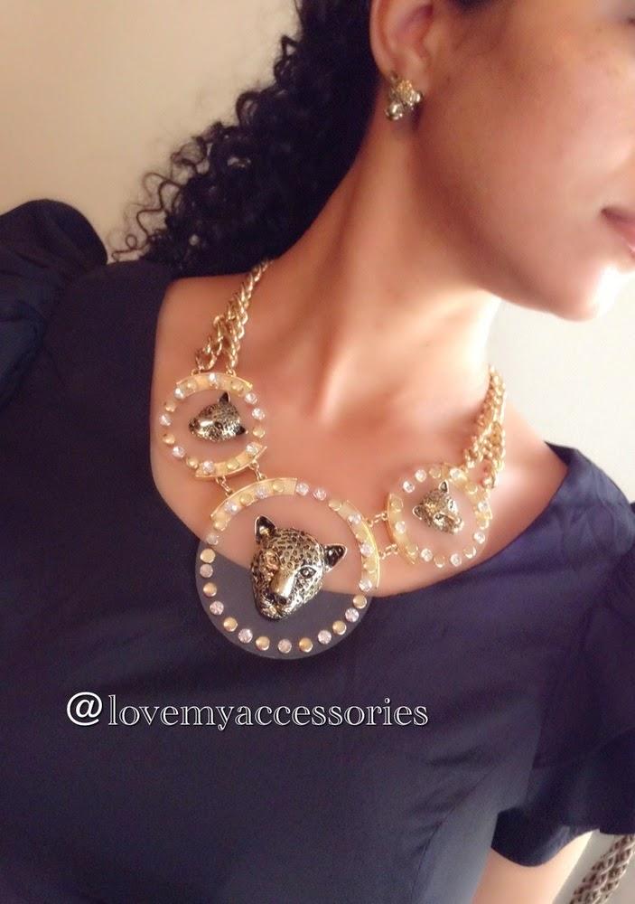 Rhianna's Studio and Love My Accessories