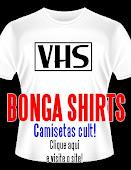 Visite nossa loja de camisetas!