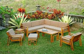 PATIO SOFAS, TABLES, CHAIRs