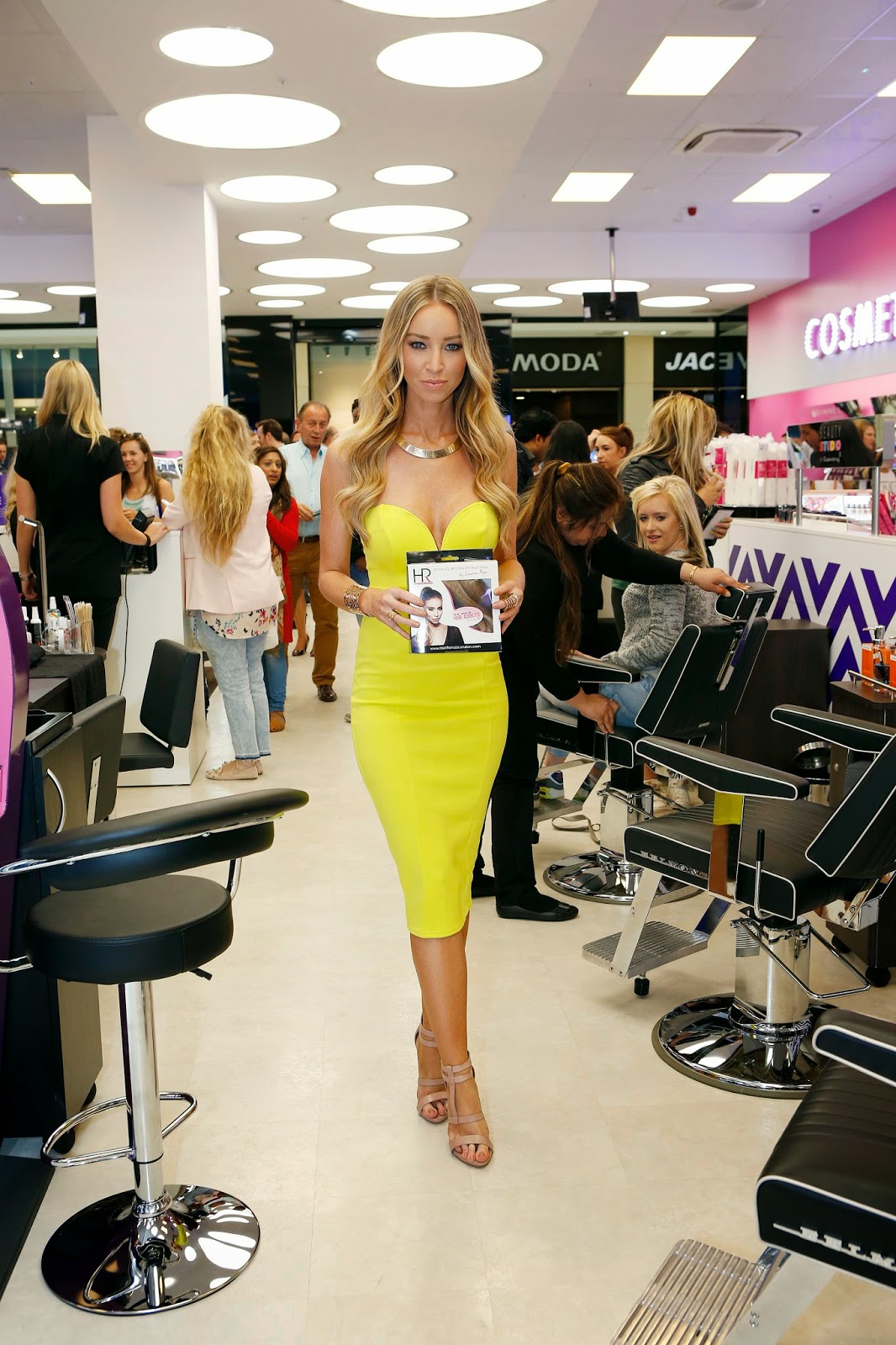 Beauty Studio By Superdrug Comes To Cardiff Zpr
