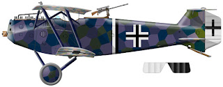 HANNOVER CL.III A