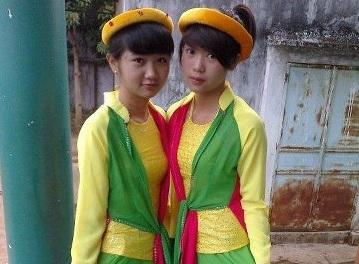 Võ Thị Nhi - TGL135