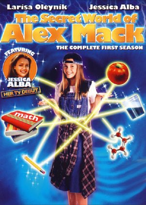 Th Gii B Mt Ca Alex Mack Phn 1 VIETSUB - The Secret World of Alex Mack Season 1 (1994) VIETSUB - (13/13)