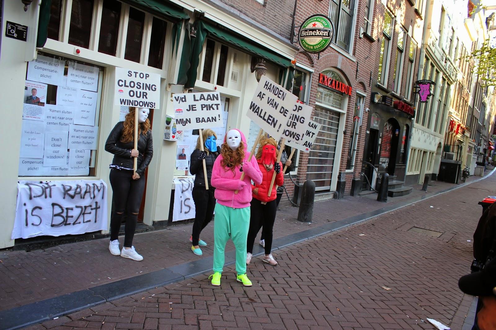uitstapprogramma prostituees utrecht