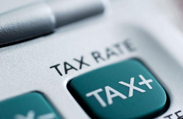 tarif pajak penghasilan
