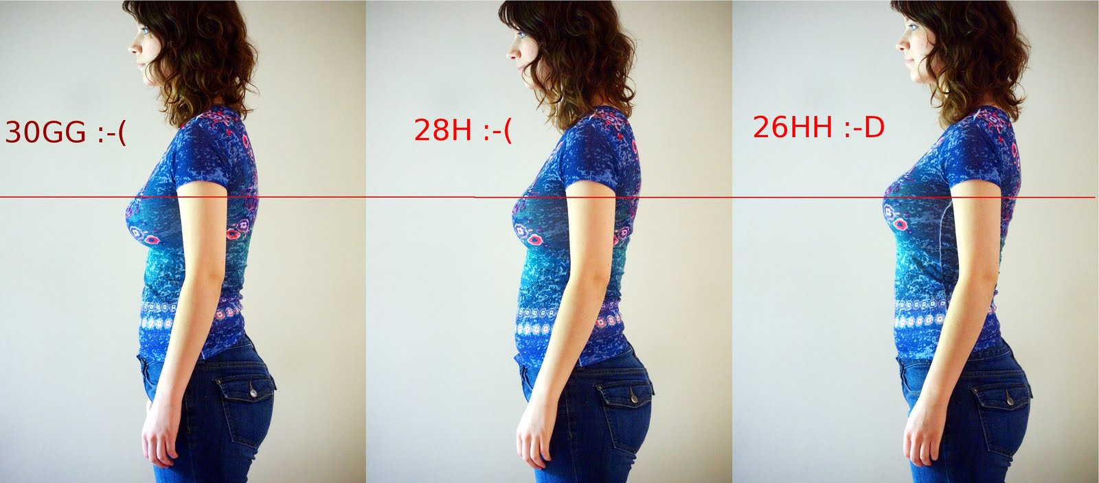 Breast Size Comparison Photos http://www.thinandcurvy.com/2011/05/where-to-find-26-and-24-band-bras-and.html