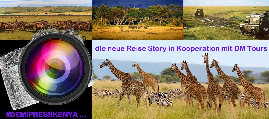 Kenia, Fotostory, demipress, #DemipressKenya, DM Tours