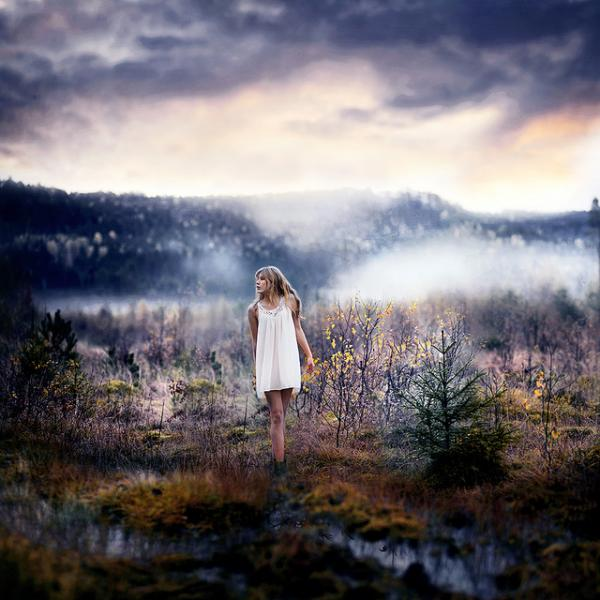 Wonderful Photography by Vilde Indrehus