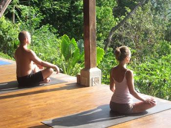 Yoga Retreat Costa Rica 2011