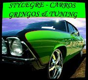 STYLEGRE CARROS GRINGOS & TUNING: FUSCA TUNING