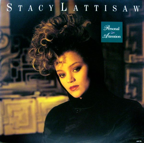 Rare and obscure music stacy lattisaw for 1988 music charts