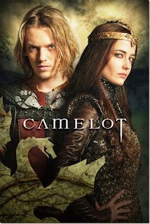 Camelot - 1ª Temporada (2011)