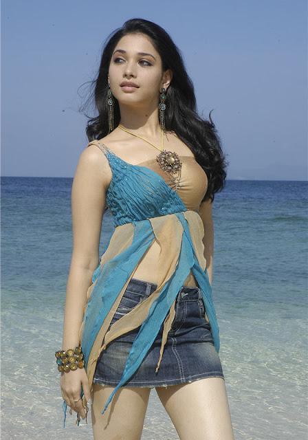 Tamanna Bhatia sexy image