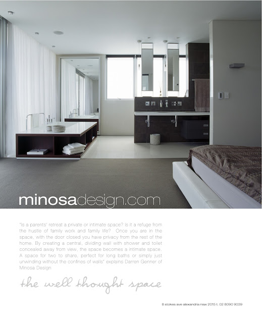 Minosa: The New Modern Design