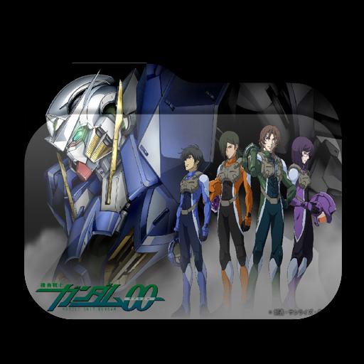 Gundam 00 GUNPLA