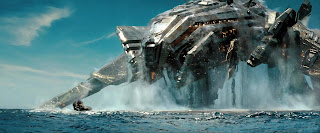 Battleship Movie Ocean Screenshot 