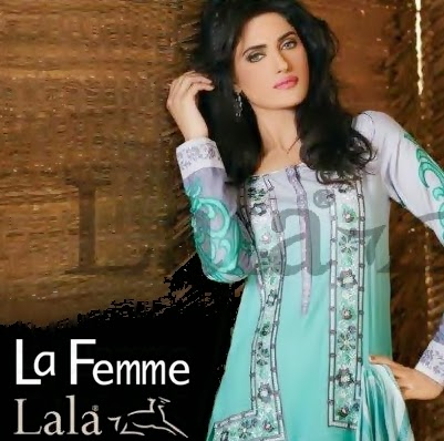 Elegance Eid Collection 2014 Eid Collection 2014-15
