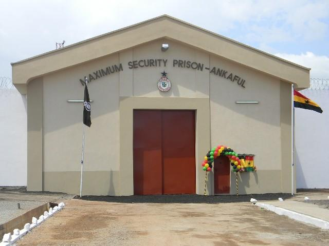 maximum security prisons The state's level v prisons house prisoners who pose maximum management problems, are a maximum security risk, or both alphabetical list of prisons.