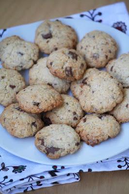 Ciasteczka bounty