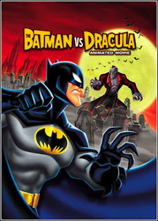 Download - Batman Vs. Drácula DVDRip - AVI - Dual Áudio