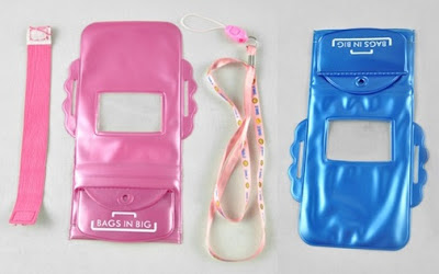Tas Handphone Anti Air