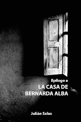 "Epílogo a ""La casa de Bernarda Alba"""