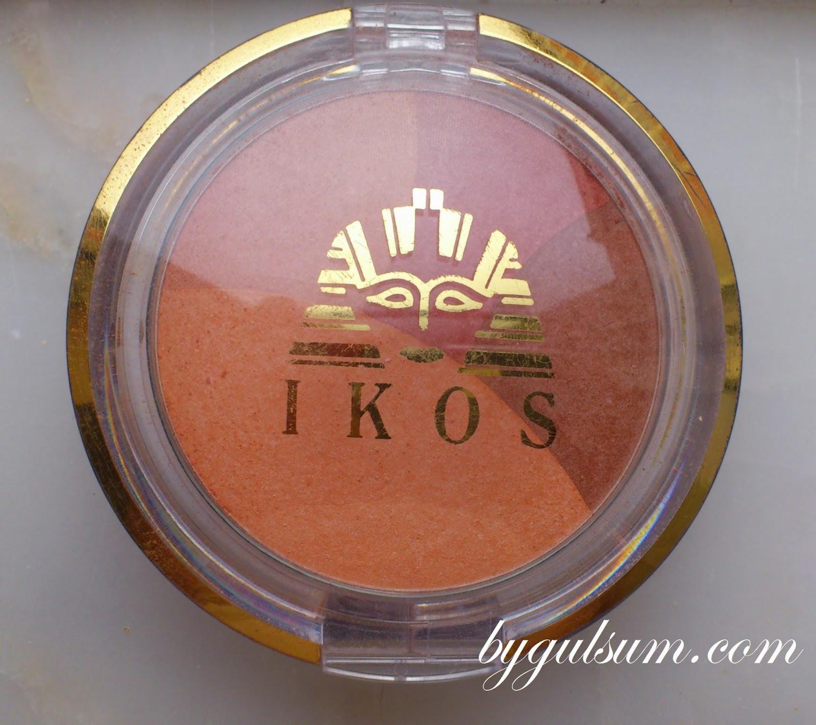 IKOS 4 Renkli Allık