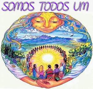 Somos Todos UM com o Universo